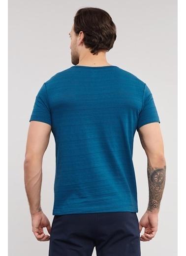 Bilcee Tişört Mavi